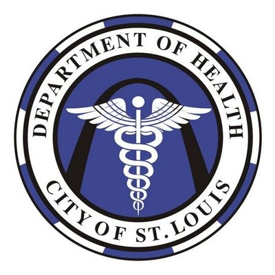 City of St. Louis Department of Public Health