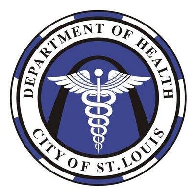 City of St. Louis Department of Public Health